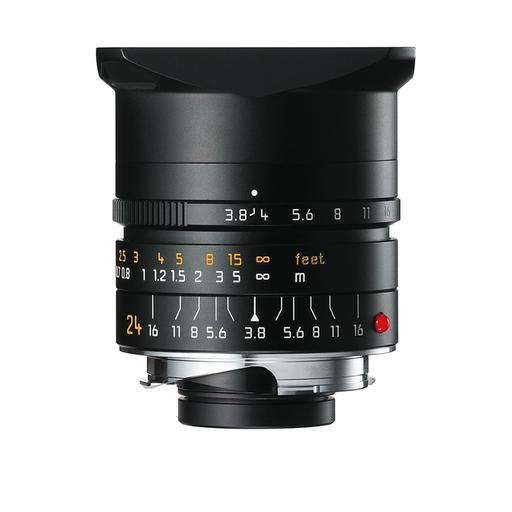 24mm / f3.8 ASPH Elmar (E46) (M)