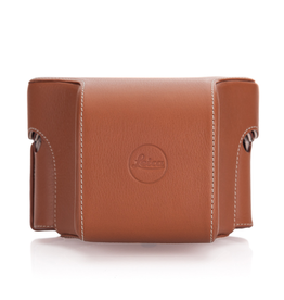 Ever Ready Case - Small Front Cognac M/M-P (Typ 240)
