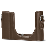 Protector - C-Lux Leather (Taupe)