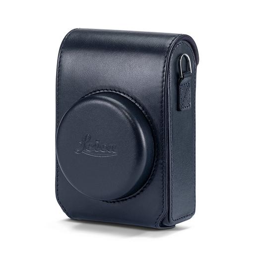 Case - C-Lux Leather Blue)