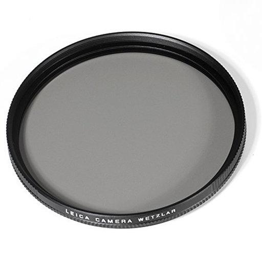 Filter - E82 Circular Polarizer