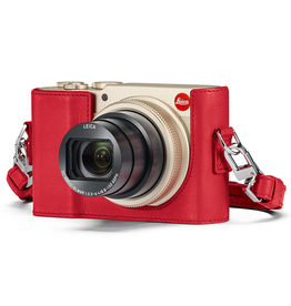 Protector - C-Lux Leather (Red)