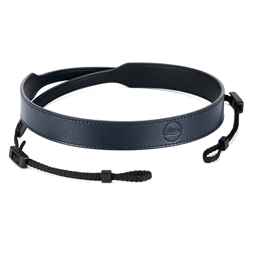 Strap - C-Lux Leather Carrying (Blue)