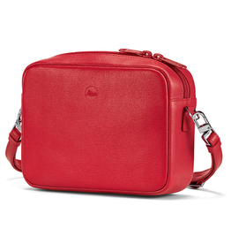 Bag - C-Lux Leather Andrea (Red)