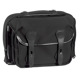 Bag - Billingham Combination Black