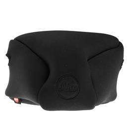 Case - Neoprene with Large Front Black M