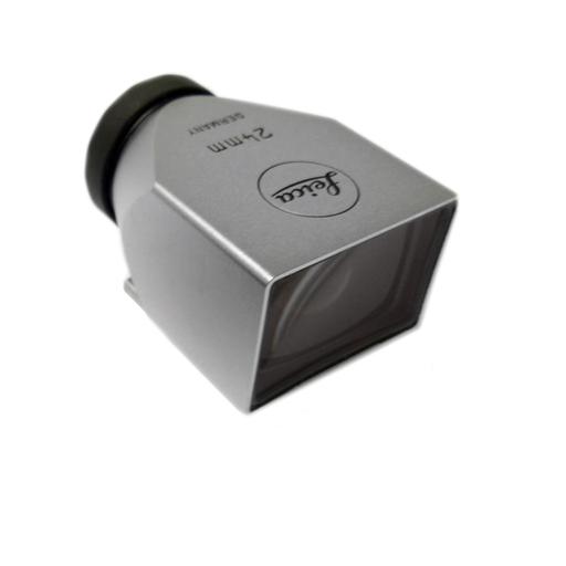Brightline Finder 24mm Silver