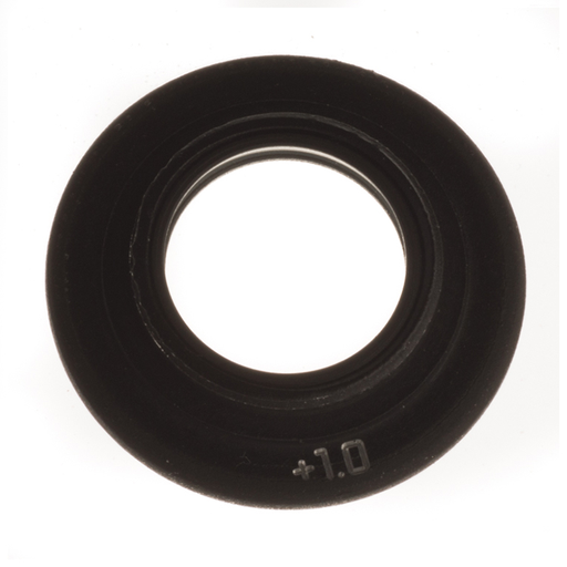 Correction Lens, +1.0 dpt for M/M-P (Typ 240), M8/M9, Film M