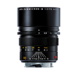 90mm / f2.0 APO ASPH Summicron (E55) (M)