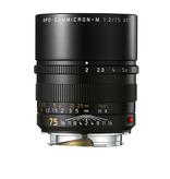 75mm / f2.0 APO Summicron (E49) (M)