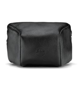 Case - Leather Pouch Black Long M10