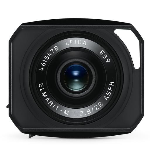 28mm / f2.8 ASPH Elmarit Black (E39) (M)