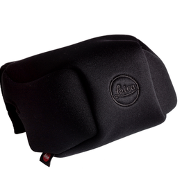 Case - Neoprene with Small Front Black M