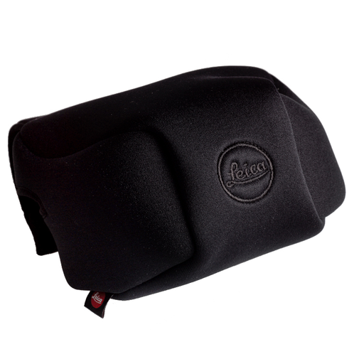 Case: Neoprene with Small Front Black M