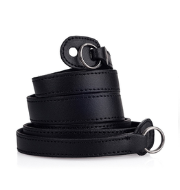 Strap - M10 Black Leather
