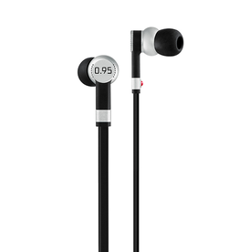 Master and Dynamic for 0.95 ME05S-95 Earphones (Silver)