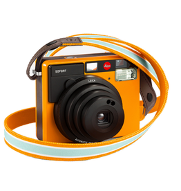 Strap - Orange Sofort**