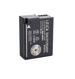 Battery - Lithium-Ion BP-DC 12 for CL, Q, V-LUX