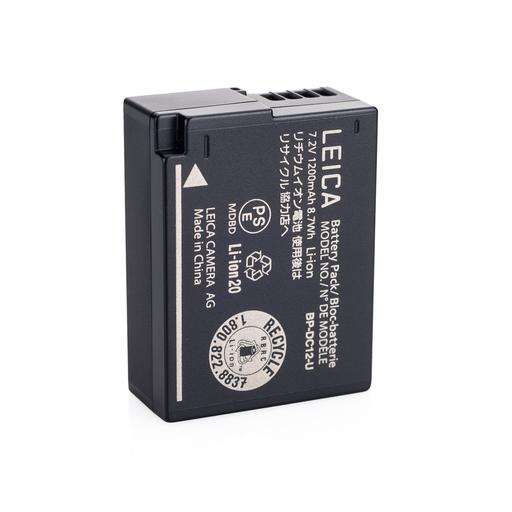 Battery BP-DC15E-U for D-Lux & C-Lux Cameras