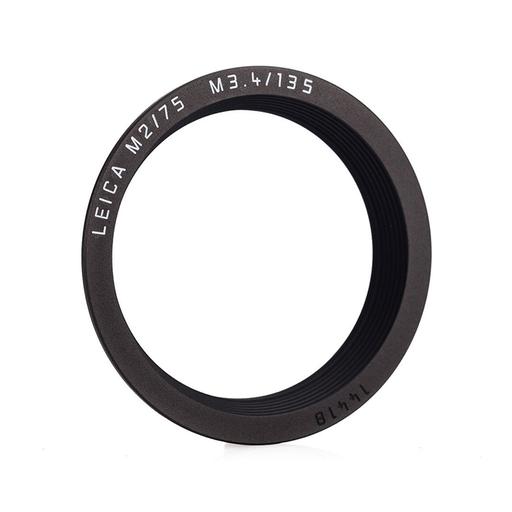 Adapter - 135mm lens (11889) for Pol. Filter (13356)