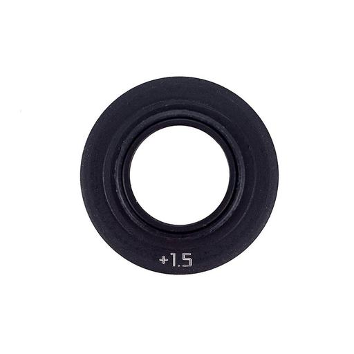 Correction Lens, +1.5 dpt for M/M-P (Typ 240), M8/M9, Film M