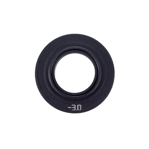 Correction Lens, -3.0 dpt for M/M-P (Typ 240), M8/M9, Film M