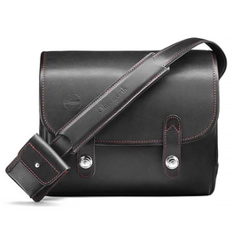 Oberwerth for Leica - System Case Black Bag