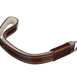 Wrist Strap - Brown Leather X, M