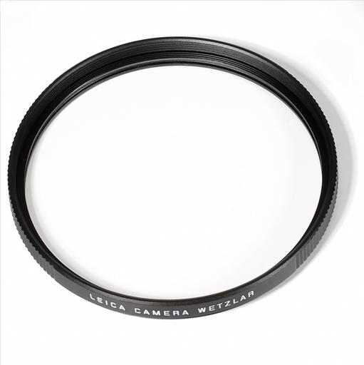 Filter - UVa II E43 Black