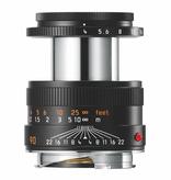 90mm / f4 Macro-Elmar (E39) (M)