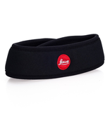Neoprene Bino Neck Strap - Pitch Black