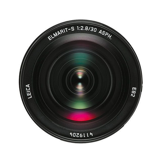 30mm / f2.8 ASPH CS Elmarit (E82) (S)