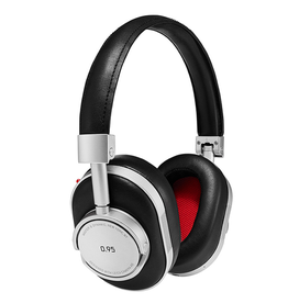Master and Dynamic for 0.95 MW60S-95 Wireless Over-Ear Headphones (Silver)