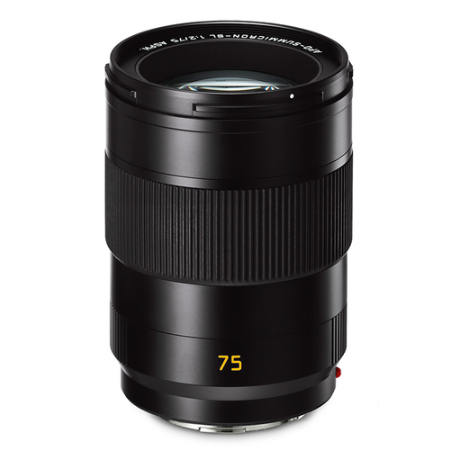 75mm / f2.0 ASPH APO Summicron  (E67) (SL)
