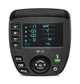 SF C1 Remote Control Unit