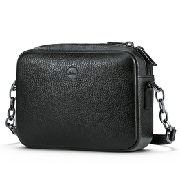 Bag - C-Lux Leather Andrea (Black)