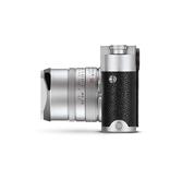 M10-P Silver Chrome