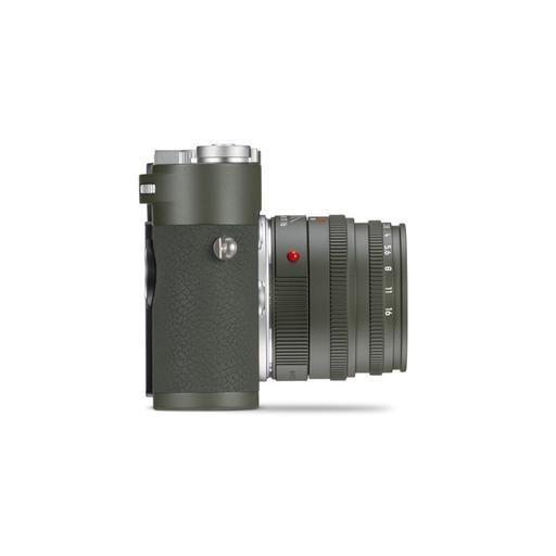 Summicron-M 50mm f/2.0 Edition 'Safari'