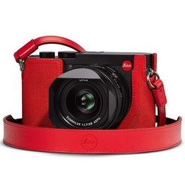 Strap - Q2 Carrying Red