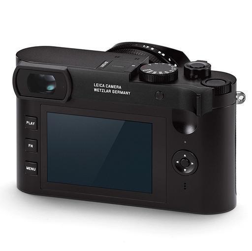 Leica Q2 Thumb Support, Black