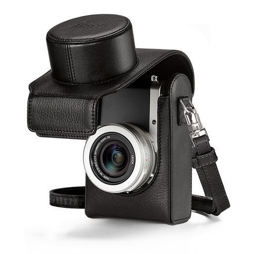 Case - D-Lux 7 (Black)
