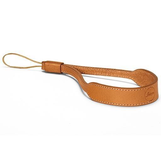 Wrist Strap - D-Lux 7 (Brown)