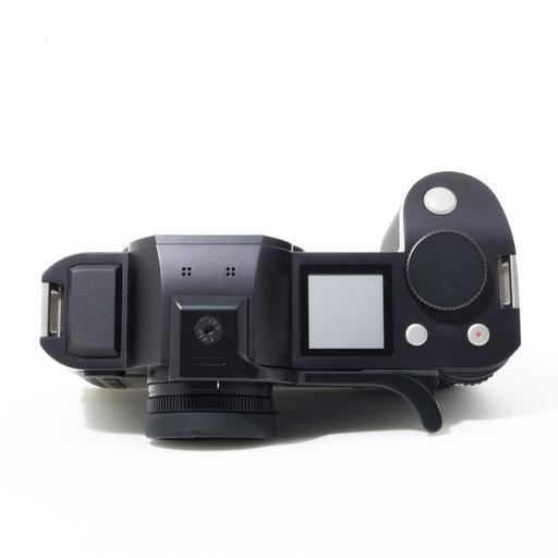 Used SL (Typ 601) w/ Battery, Battery Charger, Booklets, Strap, and Thumbs UP
