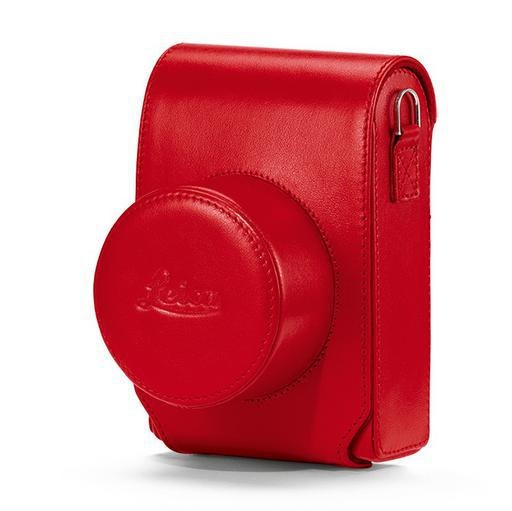 Case - D-Lux 7 (Red)