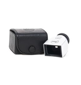 Used 21mm Bright Finder Silver