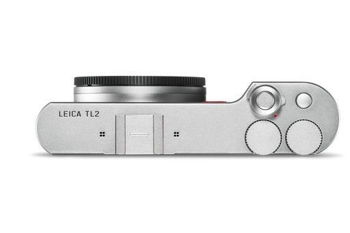 Leica TL2 Silver with Vario-Elmar-TL 18-56 Soft Bundle