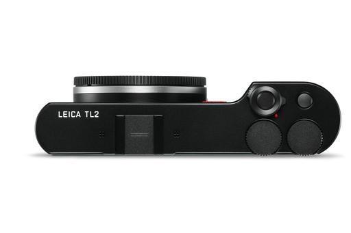 Leica TL2 Black with Vario-Elmar-TL 18-56 Soft Bundle