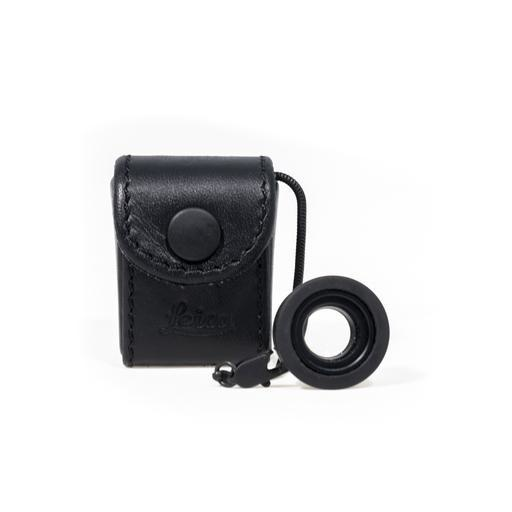 Used VF Magnifier 1.25x Black Anodized for M