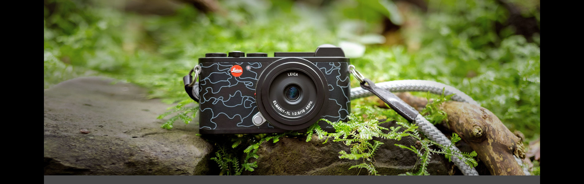 Leica CL Urban Jungle