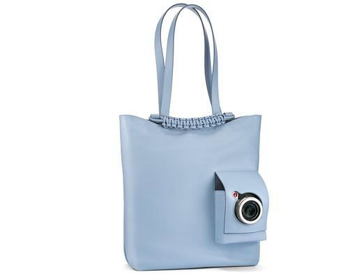 Tote - Shopping Blue